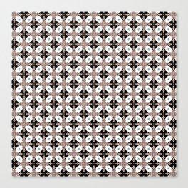 Wonderful world - pattern no 49-2 Canvas Print