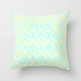 oh look out you rock & rollers Throw Pillow