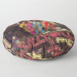 Sgt. Pepper's Lonely Heart Club Band - Legobricks Floor Pillow