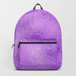 50 Shades Of Purple Backpack