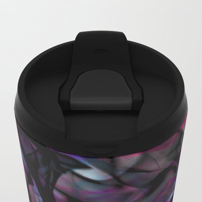 Dreaming Metal Travel Mug