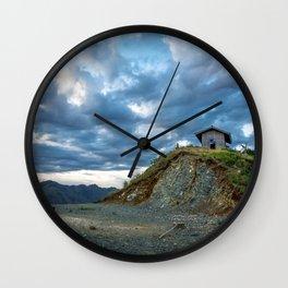 Basak Wall Clock