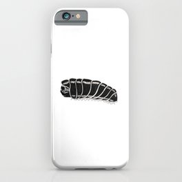 Elvis bug iPhone Case