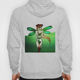 ButterflyWoman Hoody
