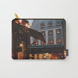 December in Stockholm Carry-All Pouch