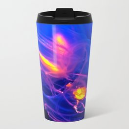 Extraordinary Metal Travel Mug
