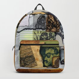 The Sketchbook Backpack