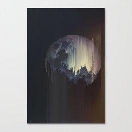 Sector 8 Canvas Print