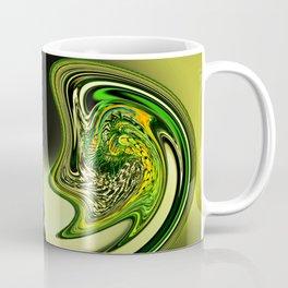 Leery of Coffee Mug