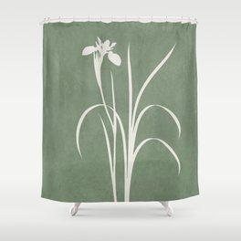 Little Flower 3 Shower Curtain