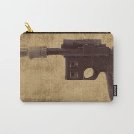 Han Solo Shoot First - Blaster Carry-All Pouch