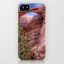 Shakespeare Arch iPhone Case