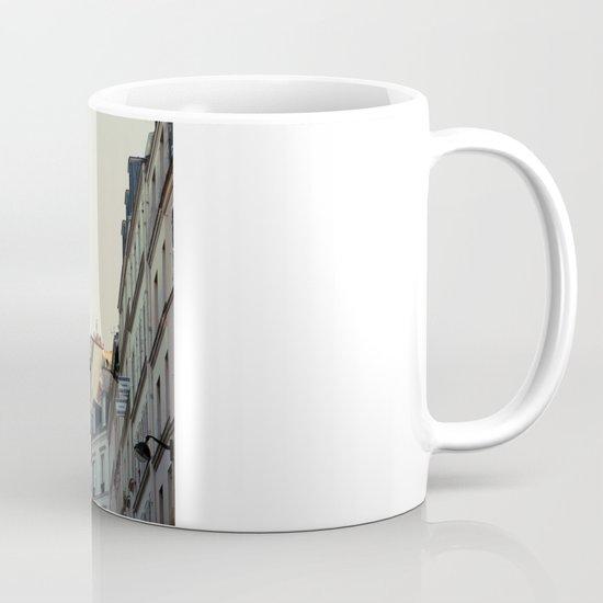 Pastel Paris Mug
