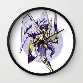 Engel Ritter Wall Clock