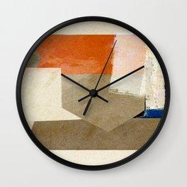 Ponta de Areia Wall Clock