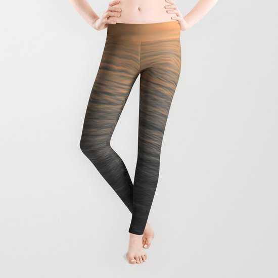 Warmer Leggings