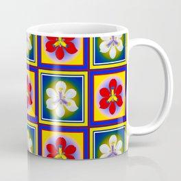 Spanish Tiles - A Coffee Mug