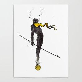 The Lancer Poster