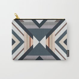 American Native Pattern No. 212 Carry-All Pouch