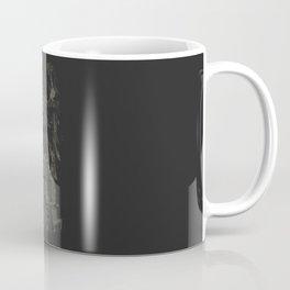 Black Angel Coffee Mug