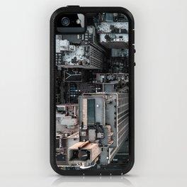No Drone iPhone Case