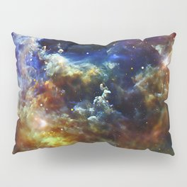 Cradle of Stars Pillow Sham
