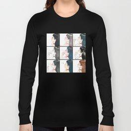 Buns Long Sleeve T-shirt