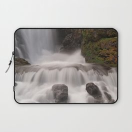 Dickson Falls Laptop Sleeve