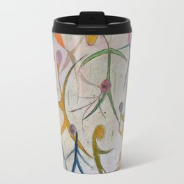 Last Night I Dreamt I Was A Child Again Travel Mug