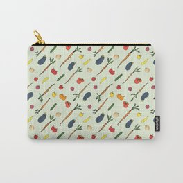 Veggie Flow Carry-All Pouch