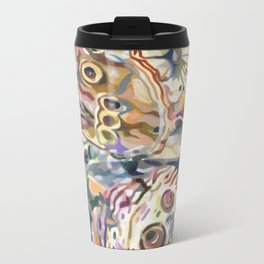 Butterflies I Glump Metal Travel Mug