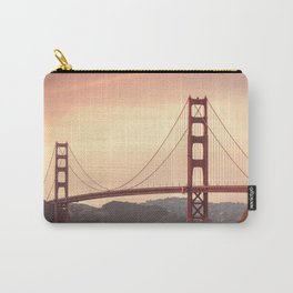 Golden Gate Bridge (San Francisco, CA) Carry-All Pouch