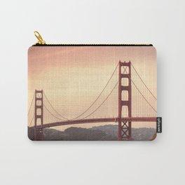 Golden Gate Bridge (San Francisco, CA) Carry-All Pouch