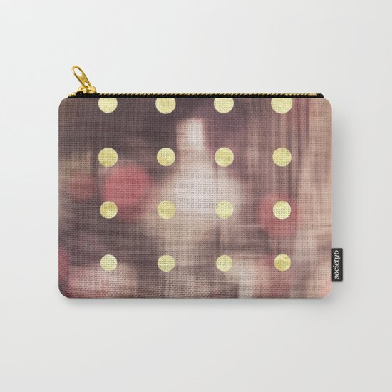 Focus and Shine Carry-All Pouch