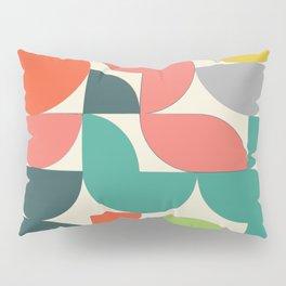 Full, half and quarter Pillow Sham
