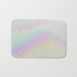 Holographic! Bath Mat