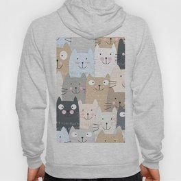 CAT #4 Hoody