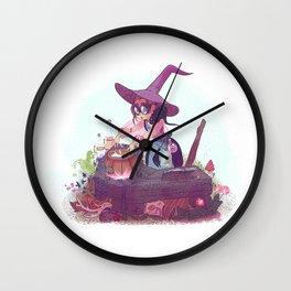 Witchsona Wall Clock