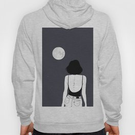 Am a moon like Hoody