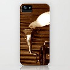 Her Mistresses Voice Slim Case iPhone (5, 5s)