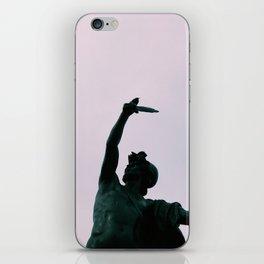 panama iPhone Skin