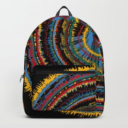 genome mosaic 14-1 Backpack