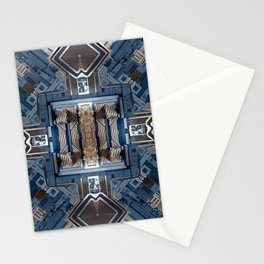 X-CHIP SERIES 02 Stationery Cards