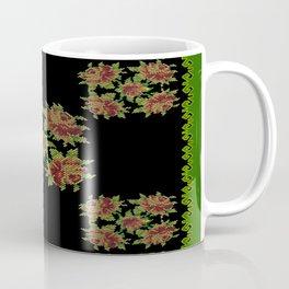 green field Coffee Mug