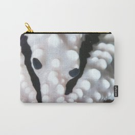 Dumpling nudibranch Carry-All Pouch