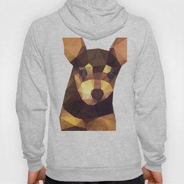 The Chihuahua Hoody
