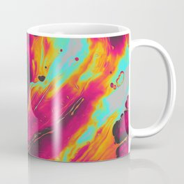 MIDNIGHT MISTAKES + REACTIONS Coffee Mug