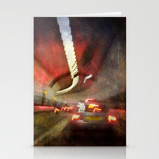 Dartford Tunnel Stationery Cards