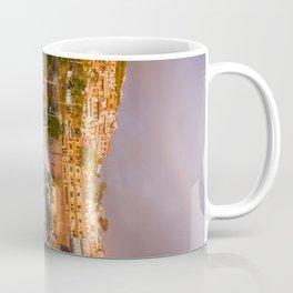 Madeira sunset Coffee Mug