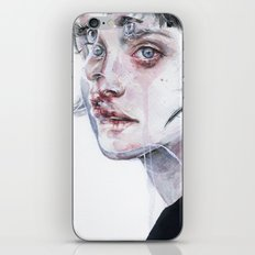 coming true iPhone & iPod Skin
